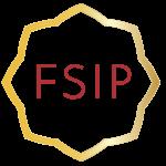 le logo Faculté islamique de Paris