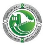 Université Constantine 2 - Algérie