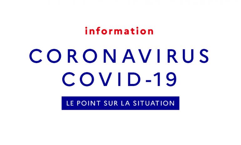 Covid-19 – Formation en ligne