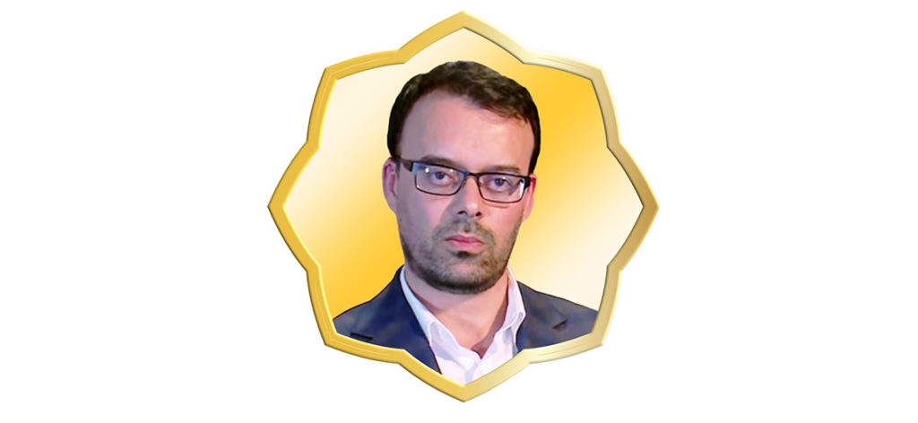 Farid Ouyalize