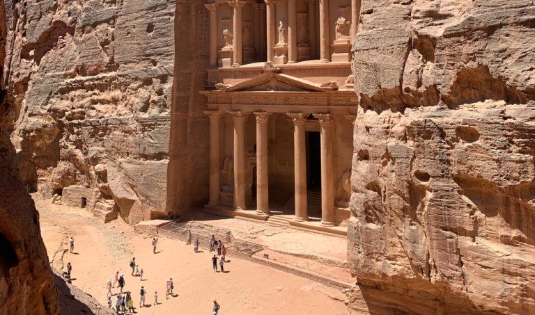 Voyage culturell linguistique arabe islam FSIP