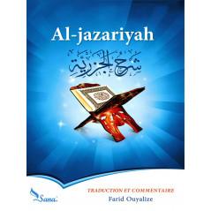 Al-Jazariyah (Al Mouqaddimah), Traduction Et Commentaire En Français Par Farid Ouyalize, Méthode Apprentissage Du Tajwīd- 12€ + envoi 8€5à   Total>