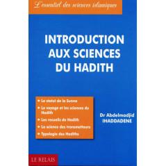 Introduction Aux Sciences Du Hadith 12€ + 8€5 Envoi TOTAL >