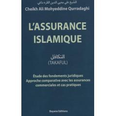 L'assurance Islamique  18€+8€5 Envoi TOTAL >