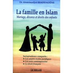 Droit : La Famille En Islam - Mariage,Divorse Et Droits Des Enfants 12€ + 8€5