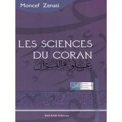 Les Sciences Du Coran D'après Moncef Zenati 15€+ envoi 8€5  Total>
