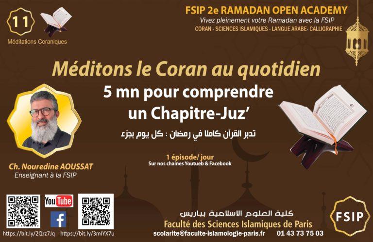 Meditation_Coran_Regis_FSIP_Ramadan_-Academy_Cours_GRATUIT_Arabe_Calligraphie_Coran_Religion