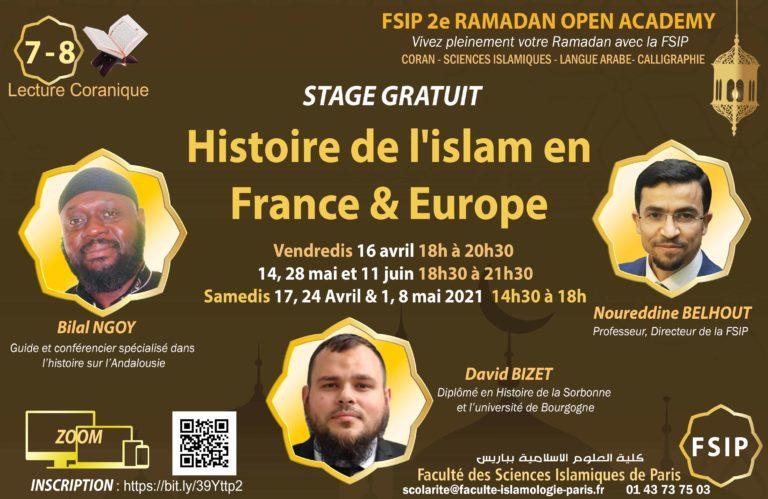 Histoire_FSIP_Ramadan_-Academy_Cours_GRATUIT_Arabe_Calligraphie_Coran_Religion_Covid_2021